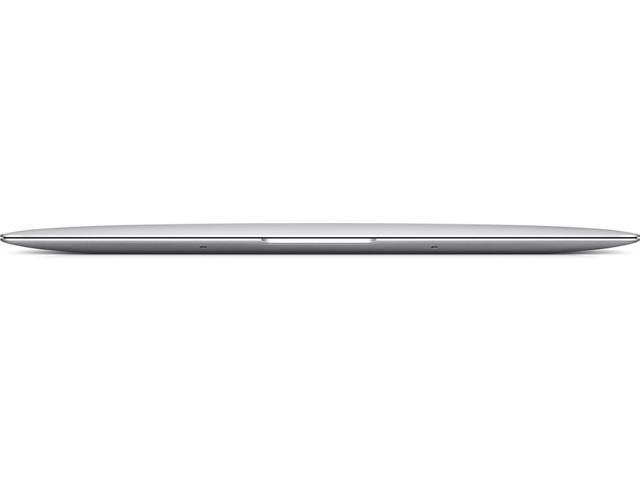 "Refurbished: Apple MacBook Air MD711LL/B 11.6"" Laptop 1.4 GHz Intel Core i5 4 GB Memory 128 GB Flash Storage (Early 2014) - Grade B"