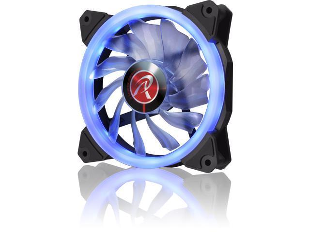 RAIJINTEK IRIS 12 BLUE, 12025 LED PWM fan