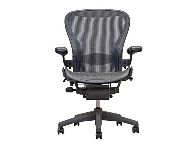 Refurbished: Herman Miller Aeron Size C