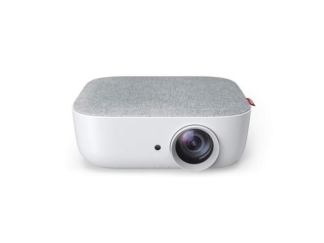 Nebula by Anker Prizm 100 ANSI lm 480p LCD Multimedia Projector with a 5W Speaker and HDMI and USB Compatibility for Movies, Videos, Pictures, Music, and More