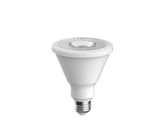 SUNTHIN 4-Pack,11 Watt E26 Dimmable LED PAR30 Spotlight, Par30 LED Light Bulbs Warm White - 800 Lumens 110 Volts AC (Dimmable)