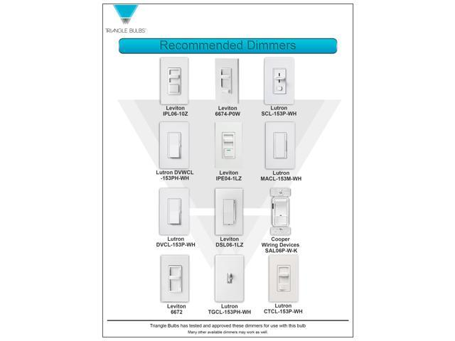 ACF4_131316444770360631ibkwAf3duk triangle bulbs (6 pack) led gu10 6 5 watt, dimmable, 50w Leviton Outlet Wiring Diagram at bayanpartner.co