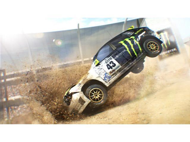 Buy dirt rally for mac