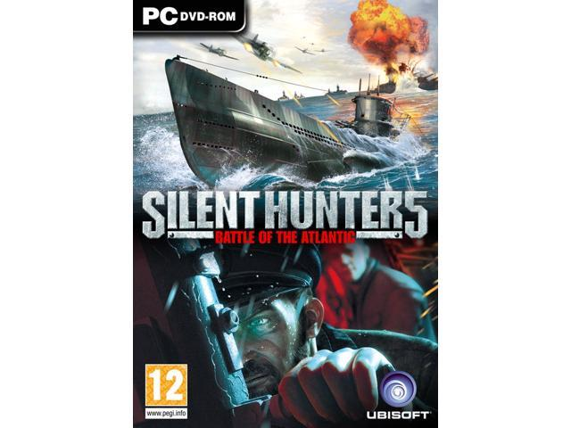 Silent Hunter 5: Battle of the Atlantic [Download Code] - PC