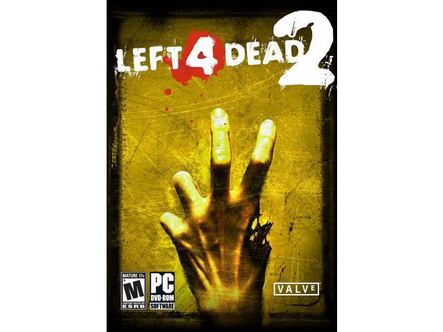 download left 4 dead 2 pc