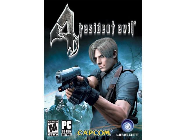 Resident evil 4 biohazard 4 on Steam Pc games download