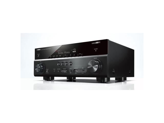 Refurbished: Yamaha TSR-7810 7.2-Channel Network AV Receiver