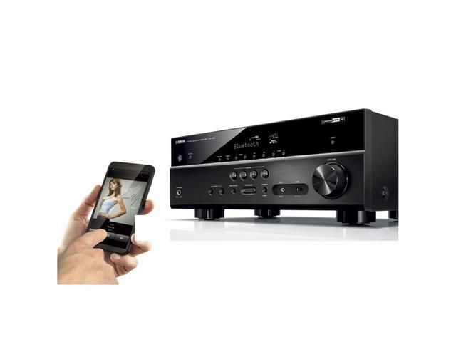 Refurbished: Yamaha TSR-5830 Network AV Receiver