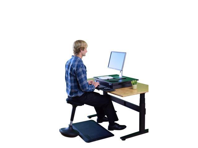 the perfect ergonomic standing desk office u0026 bar