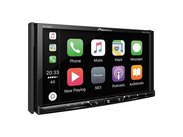 Pioneer AVH-2300NEX Multimedia DVD Receiver