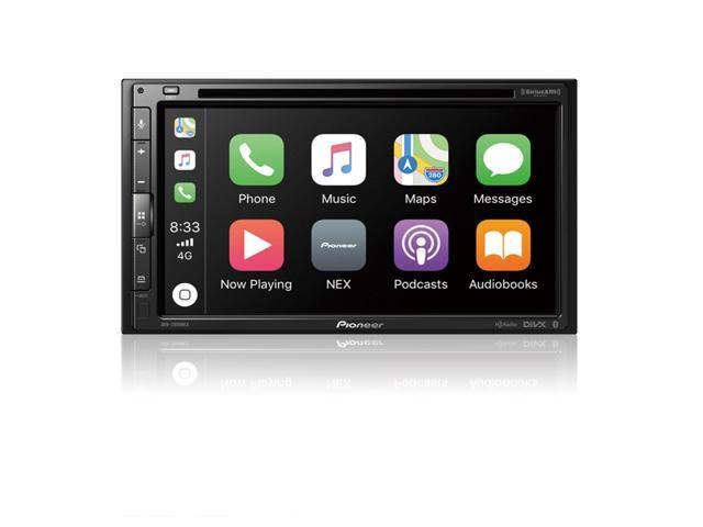 Pioneer AVH-2500NEX Multimedia DVD Receiver