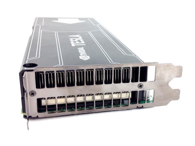Refurbished: NVIDIA Tesla Kepler K10 GPU Accelerator (900-22055-0020-000) - OEM