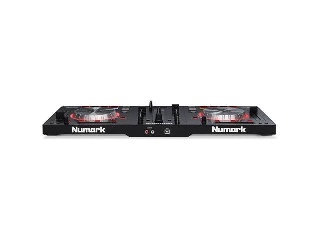Numark Mixtrack Pro 3 DJ Controller