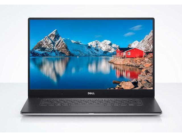 Refurbished: Dell Precision 15 M5520 i7-7820HQ upto 3.9GHz 16GB 256GB SSD FHD 1080p M1200 4GB - OEM