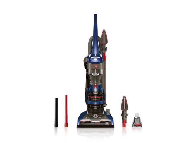 Hoover Whole House Rewind Bagless Upright Vacuum Cleaner, UH71250