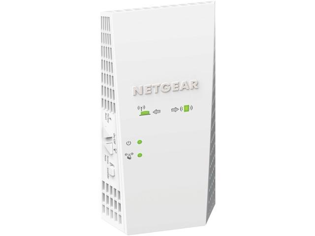Refurbished: Netgear Nighthawk X4 AC2200 (EX7300-100NAR) Wi-Fi Range Extender