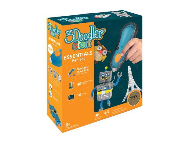 3Doodler Start Essential 3D Printing Pen Set