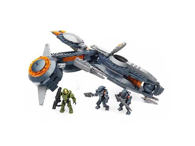 Mega Bloks Halo Phaeton Gunship