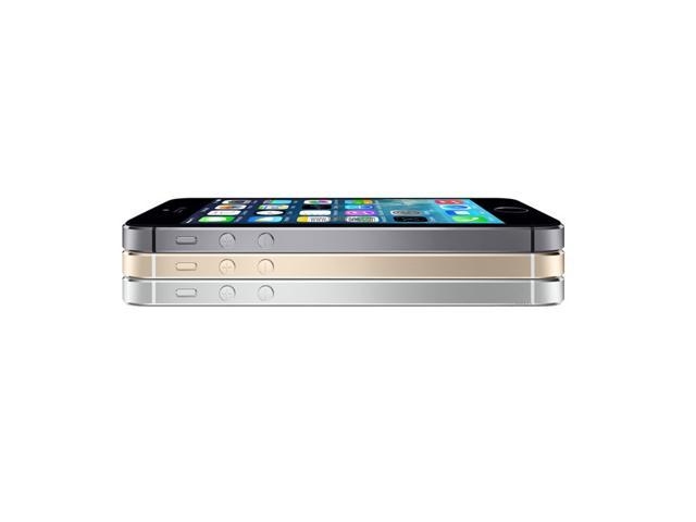 Refurbished: Apple iPhone 5S A1533 16GB Unlocked Smartphone - Silver