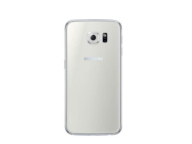 Refurbished: Samsung Galaxy S6 SM-G920A 5.1'' 32GB Unlocked Smartphone, White