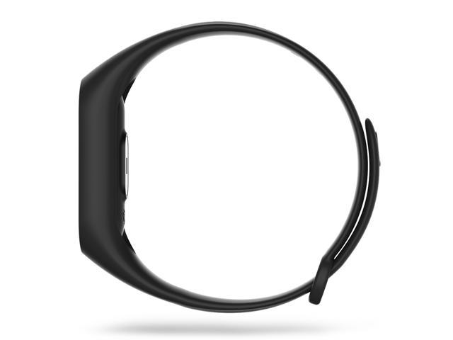 Y2 Plus Smart Bluetooth Wristband Heart Rate Sleep Monitor Health Tracker