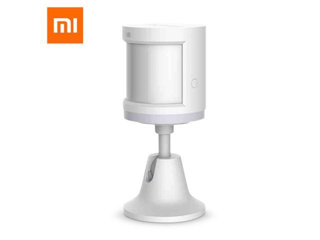 Original Xiaomi Mi Smart Home Aqara Human Body Sensor with ZigBee Wireless Connection