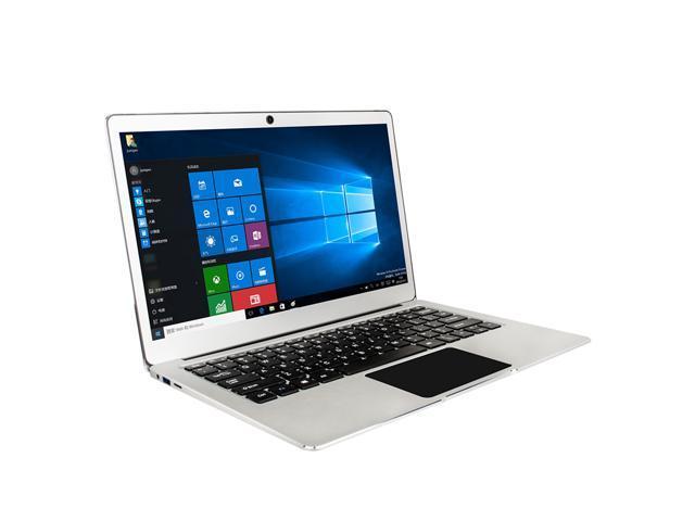 JUMPER Ezbook 3 Pro 13.3''' Intel Apollo Lake N3450 Windows10 6GB RAM 64GB eMMC 1920 x 1080 HD Laptop