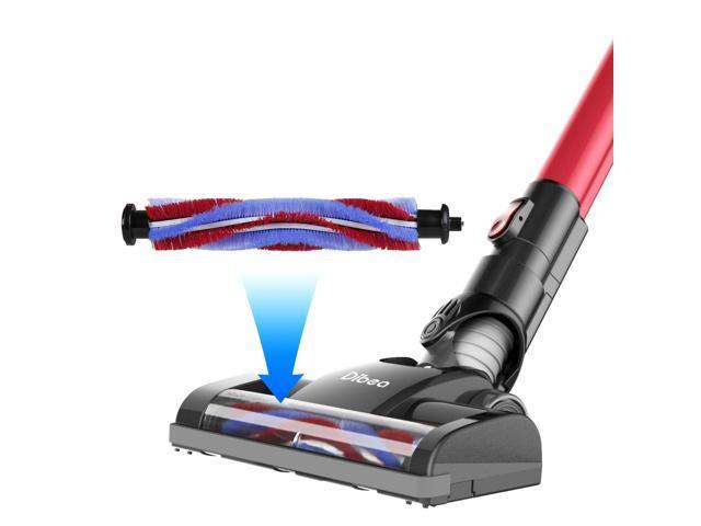 Dibea C17 2-in-1 Wireless Upright Vacuum Cleaner