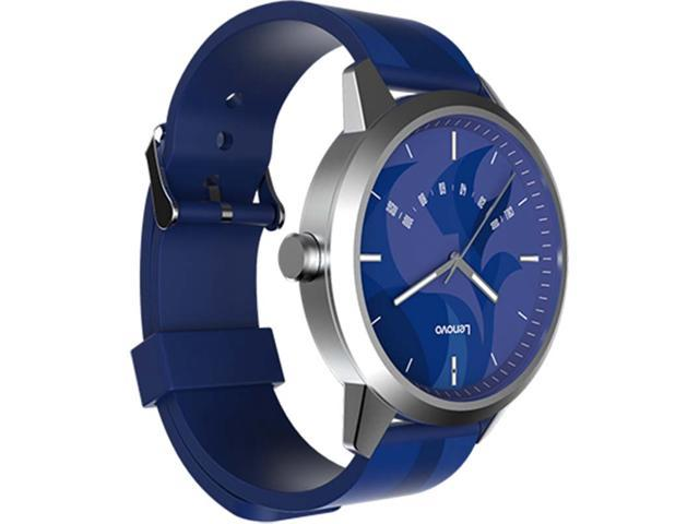 Lenovo Watch 9 Bluetooth 5.0 Smart Watch Fitness Tracker 5ATM Waterproof Support iOS and Android Constellation Edition