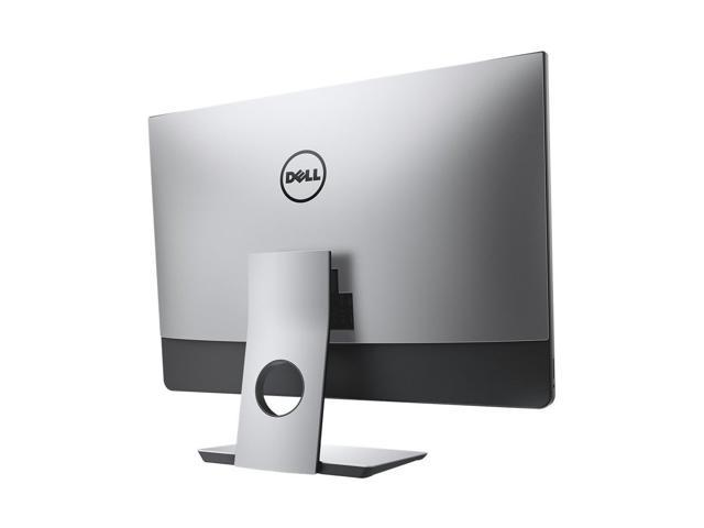 """DELL All-in-One Computer XPS XPS7760-7519BLK Intel Core i7 7th Gen 7700 (3.6 GHz) 16 GB DDR4 2 TB HDD 32 GB SSD 27"""" Touchscreen Windows 10 Home 64-Bit"""