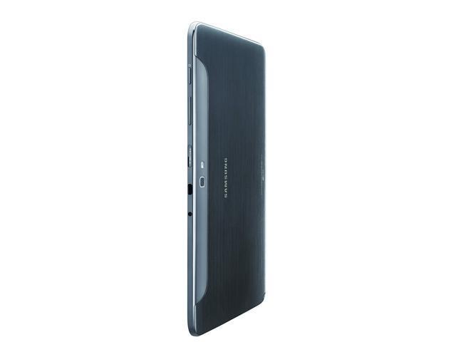 Refurbished: Samsung Galaxy GT-N8013EAYXAR Note - Cortex-A9 1.4 GHz Quad-Core Processor - 2 GB RAM - 16 GB Storage - 10.1-inch TFT Display - Android 4.1 - Deep Gray