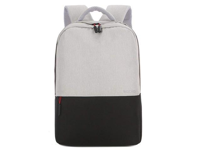 Socko Travel Laptop Backpack,Business Anti Theft Slim Durable Laptops  Backpack Water Resistant College School ... 3fcd5d66fa