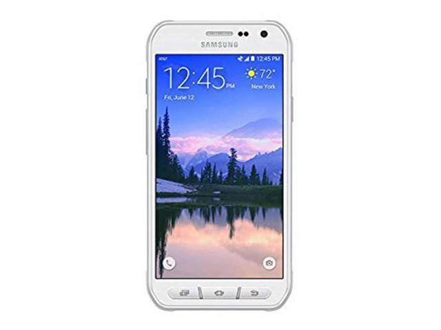 Refurbished: Samsung Galaxy S6 Active G890A Octa Core Android 5.0 Cellphone 3GB+32GB 16MP Camera 5.1 inch Unlocked Phone