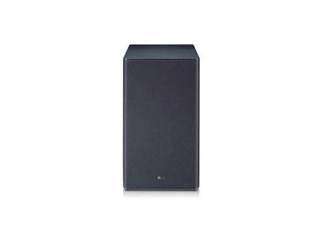 LG  SK10Y 550W 5.1.2 ch High Res Audio Sound Bar w/ Meridian Technology & Dolby Atmos®
