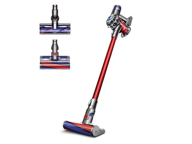 Refurbished: Dyson V6 Absolute HEPA Cordless Vacuum