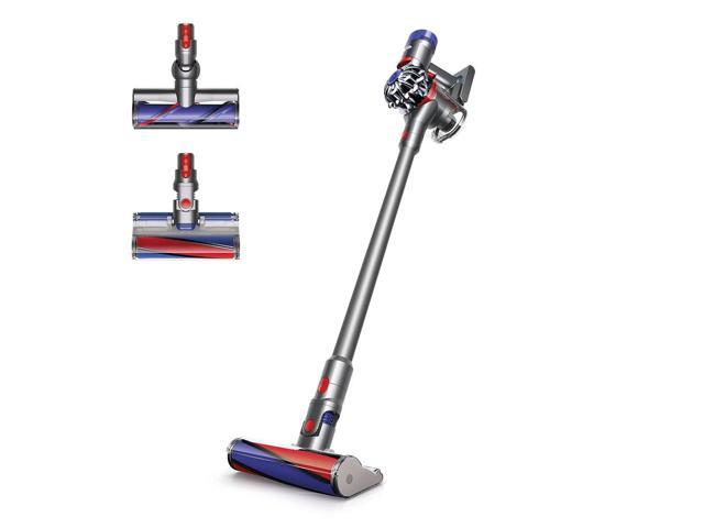 Refurbished: Dyson SV10 V8 Absolute Cordless Vacuum | 2 Colors