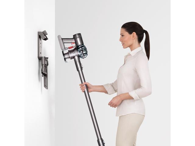 Dyson V6 Animal Cordless Stick Vacuum with Handheld Mode (SV04) - Iron