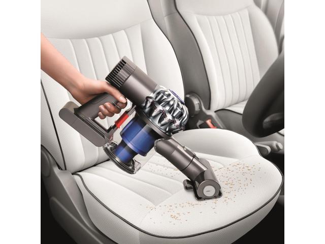 Dyson V6 Motorhead Pro Cordless Vacuum