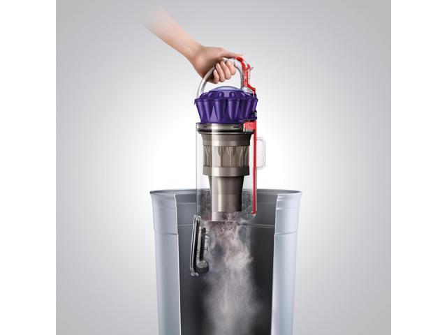 Refurbished: Dyson Ball Animal + Upright Vacuum | Purple