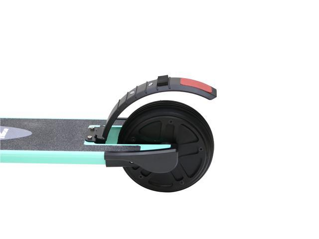 Cool&Fun Foldable Electric Scooter skateboards for Adult 250W Motor 20Kmh