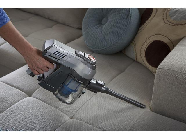 Hoover Cruise Cordless Ultra-Light Stick Vacuum, BH52210