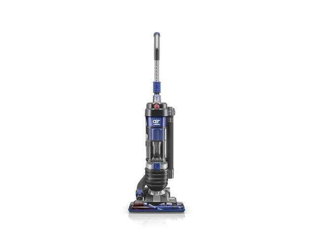 Hoover WindTunnel Air Bagless Upright Vacuum Cleaner (Cobalt Blue) UH70408PC