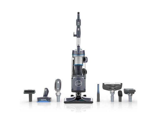 Hoover Premier REACT Powered Reach Bagless Upright Vacuum UH73550PC