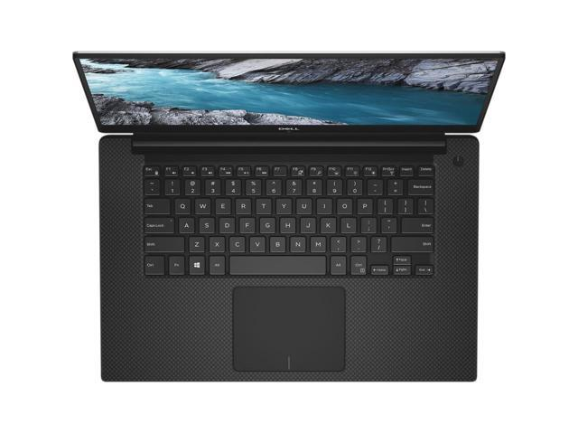 "Dell XPS 15 Intel Core i7-8750H 8 GB Memory 256 GB PCIe SSD NVIDIA GeForce GTX 1050 Ti Windows 10 Home 64-Bit 15.6"" IPS Laptop"