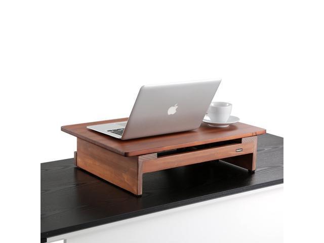 Comix Standing Desk Height Adjustable Converter Size