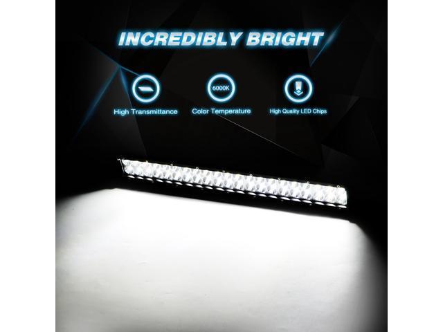 AE3G_131431110615190088lxei9Q2VX1 nilight 20 inch 126w spot flood combo led light bar led work light Nilight LED for Fog at webbmarketing.co