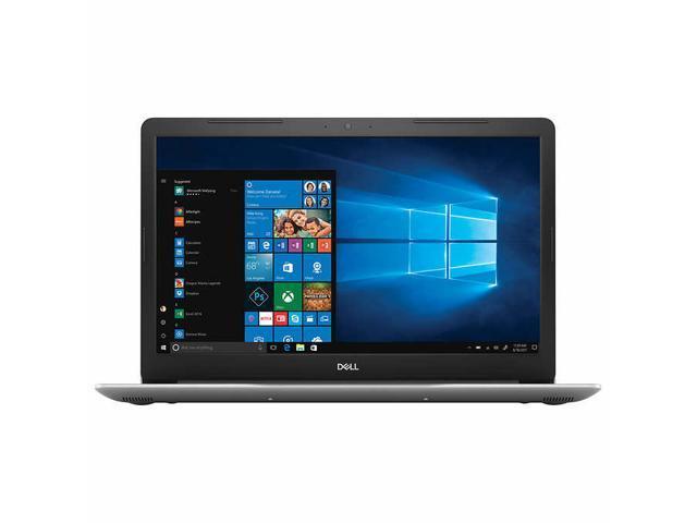 "Dell inspiron 15.6"" TouchScreen Full HD TrueLife LED Laptop,  8th Gen Intel Core i7-8550U, 8GB DDR4, 256GB SSD,Intel® UHD Graphics 620, Wifi 802.11AC, Bluetooth 4.2, DVD-RW, HDMI, USB, Windows 10 Pro"