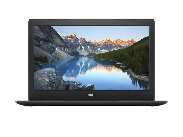 "Dell inspiron 15.6"" TouchScreen Full HD Laptop,Intel Core i3-8130U,8GB DDR4 RAM,256GB SSD Plus 1TB HDD,Intel® UHD Graphics 620, Wifi-AC,Bluetooth 4.2,DVD-RW, HDMI,USB,Windows 10 Pro"