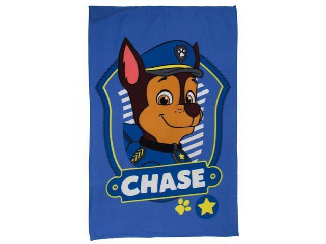 Paw Patrol Pawsome Fleece Blanket