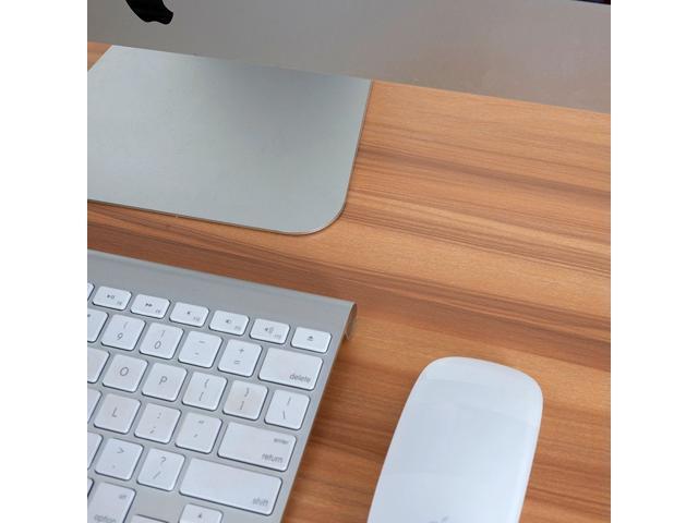 C200 Decent High Strength Wooden Computer Desk